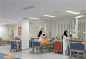 4 هزار تخت به میزان ظرفیت بیمارستانی کشور اضافه میشود