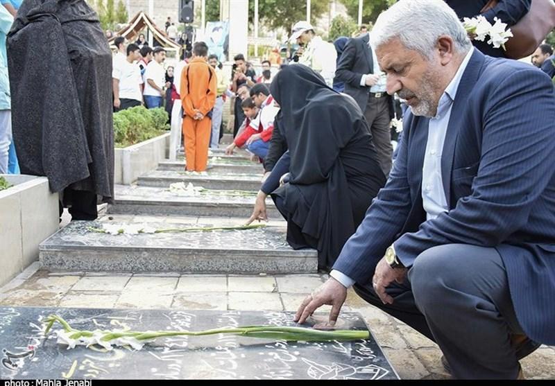 ویژه برنامه سالروز ورود آزادگان به میهن اسلامی در کرمان برگزار میشود