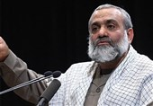 Iran Prepared to Counter Any Aggressor: Commander