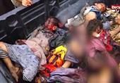 عالمی میڈیا میں سعودی حکومت اسرائیل کی طرح بچوں کی قاتل قرار/ حزب اللہ لبنان کی بچوں پر حملے کی شدید مذمت