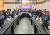 بررسی وضعت داده و فناوری اطلاعات استان مرکزی به روایت تصویر