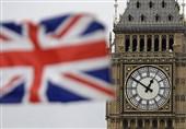 ۳ مجروح در حادثه تیراندازی در لندن