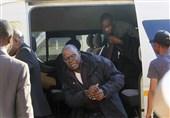 رهبر مخالفان زیمبابوه به جرم ایجاد شبهه در انتخابات دستگیر شد