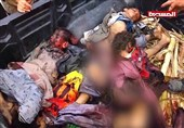 یمن|ادامه موج محکومیت جنایت هولناک سعودیها در صعده