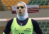 برهانی: به خاطر حفظ حجابم به لیگ ترکیه نرفتم