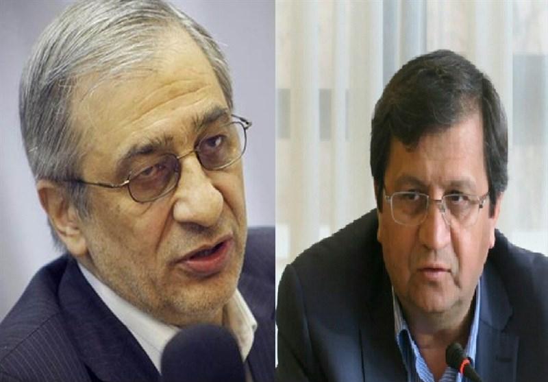 توصیه ارزی رئیس کل اسبق بانک مرکزی به رئیس کل جدید
