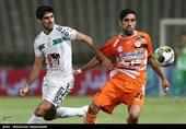 حسینی: دربی اصفهان برای هر 2 تیم بازی سختی است/ میزبان هستیم و باید برنده شویم
