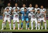اصفهان| اعلام ترکیب 11 نفره ذوبآهن در تقابل با سپاهان