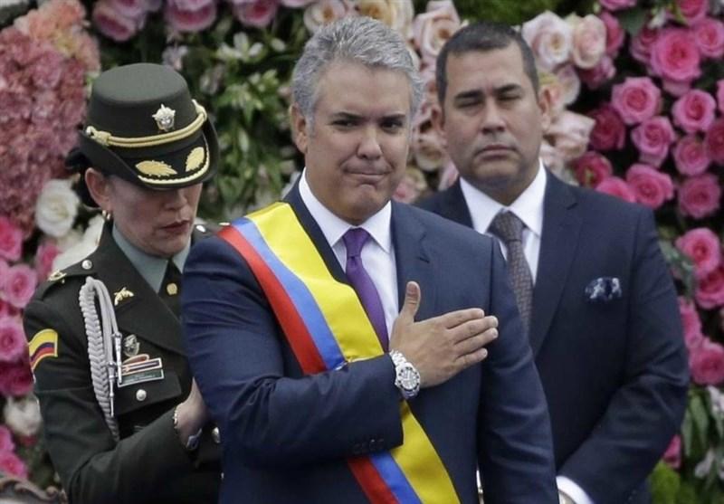 کولمبیا نے بھی فلسطین کو ریاست تسلیم کرلیا