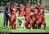Persepolis Best Iranian Club in World Ranking