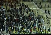 باشگاه پرسپولیس رسماّ به میزبانی استقلال خوزستان اعتراض کرد