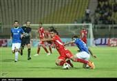 لیگ برتر فوتبال| مصاف پرسپولیس و پدیده با جنوبیها
