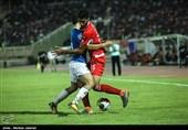 انصاری: در بازی با استقلال خوزستان، نگران کمک داور بودم/ شرایط برای بازی با الدحیل نامساعد است