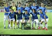 پاداش برای بازیکنان استقلال خوزستان بعد از تساوی مقابل پرسپولیس