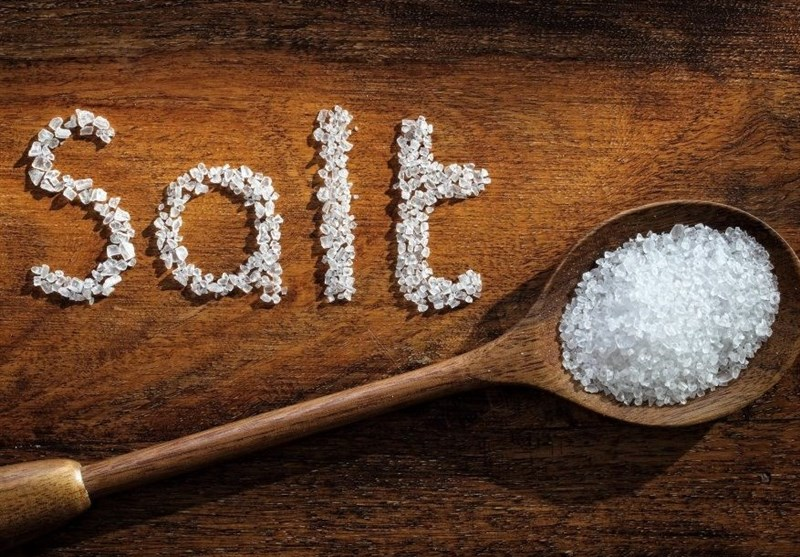 Study Shows Average Consumption of Salt Good for Heart Health