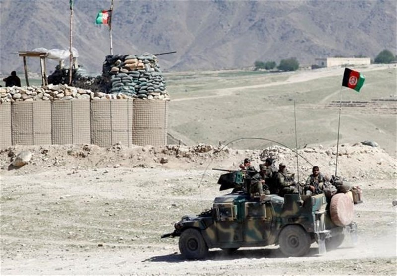 Dozens Killed after Taliban Launch Attack on Afghanistan's Ghazni Province