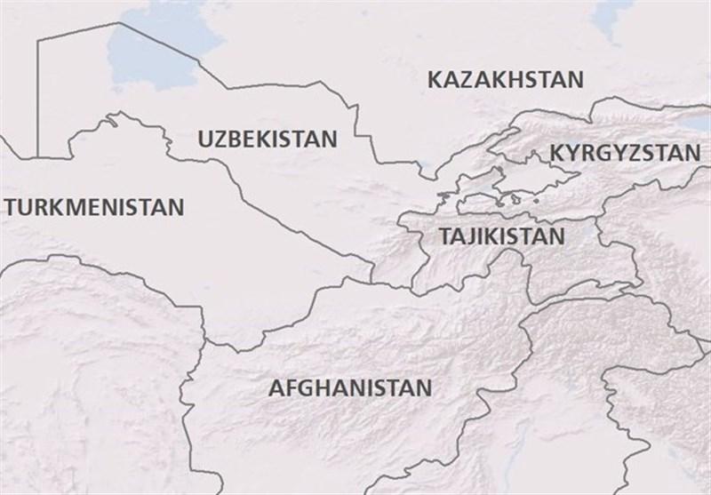 گزارش تسنیم حل بحران افغانستان از دریچه آسیای مرکزی