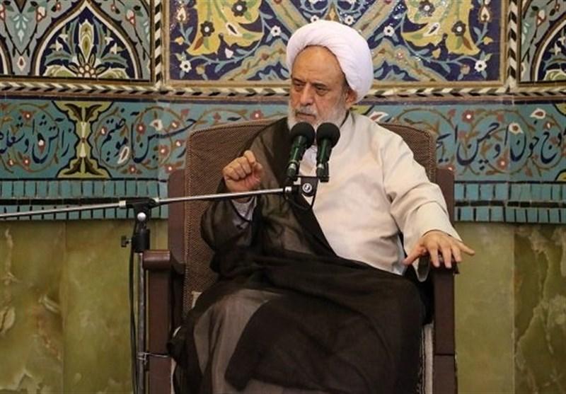 برنامه سخنرانی حجتالاسلام انصاریان در ماه رمضان