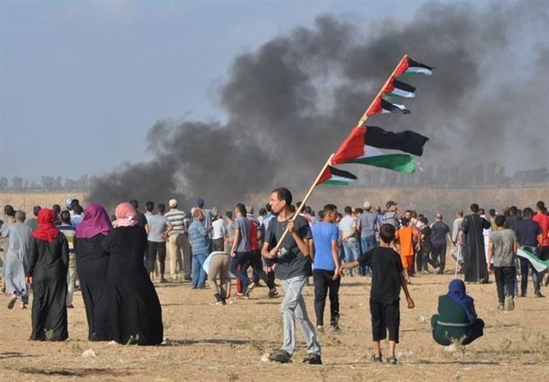 Gazze Ablukasını Kırmak İçin Deniz Yürüyüşü Sürüyor