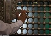 اردبیل| صالح بن موسی بن الکاظم؛ امامزادهای با 2 مرقد در 2 شهر ایران