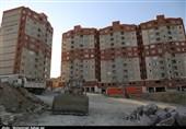 دولت برای حل مشکل اهالی شهرکهای طرزیلو و گلشهر ارومیه به میدان آمد+تصاویر