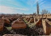اردبیل| اثر کهنه قلعه مشگینشهر قابلیت تبدیل به پارک تاریخی را دارد