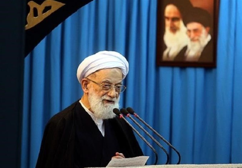 Iran Never to Accede to US-Defined Negotiation: Cleric