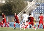 لیگ برتر فوتبال| امتیاز نوبرانه سپیدرود در تبریز و سومین تساوی متوالی گسترش