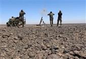 """الجیش السوری فی بادیة السویداء وتحرر مساحات جدیدة من إرهابیی """"داعش"""""""