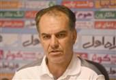 تبریز| بخشیزاده: در 3 هفته اول لیگ جزو بدشانسترین تیمها بودهایم/ تراکتورسازی و گسترش فولاد یک تیم هستند