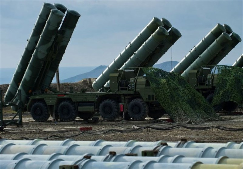 Russia Hopes to Sign S-400 Missile Contract with India in October: Official