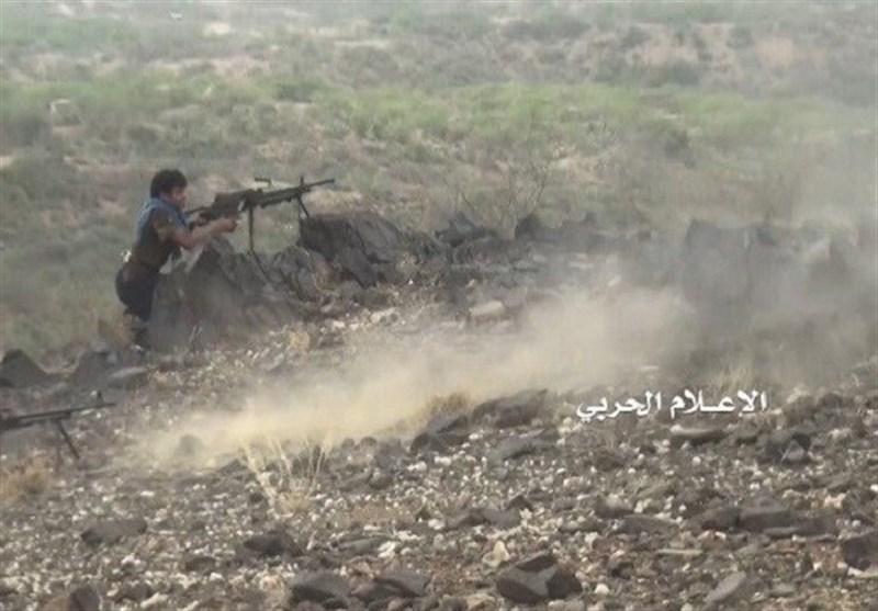 تحولات یمن|شلیک بیش از 50 موشک از سوی متجاوزان به صعده