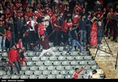 ذوالفقارنسب: دیگر زمان ساکت کردن هواداران با باتوم گذشته است/ فدراسیون و سازمان لیگ توانایی برگزاری مسابقات را ندارند