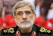 Iranian General Highlights Ansarullah's Missile Power