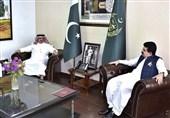 سعودی عرب کا پاکستان کیلئے نیا پروجیکٹ؛ دینی مدارس کے بعد اب گریجویٹ طلباء پر سرمایہ کاری کریگا