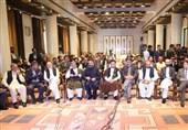 ائتلاف بزرگ ملی افغانستان: مخالفان مسلح با ادامه جنگ به پبروزی نمیرسند