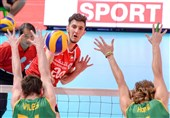 Two Volleyball Players Test Positive for Coronavirus