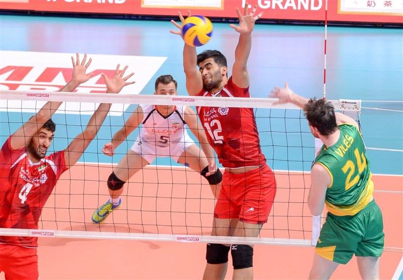 جام کنفدراسیون والیبال آسیا| جوانان ایران نایب قهرمان شدند