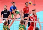 Iran Advances to AVC Cup Semis