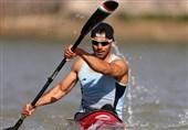 طالبیان: کمبودها را جبران کردیم/ امیدوار به کسب سهمیه المپیک هستیم