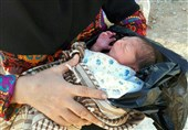 تهران| نوزاد ربوده شده از بیمارستان تأمین اجتماعی شهرستان شهریار تحویل خانواده شد