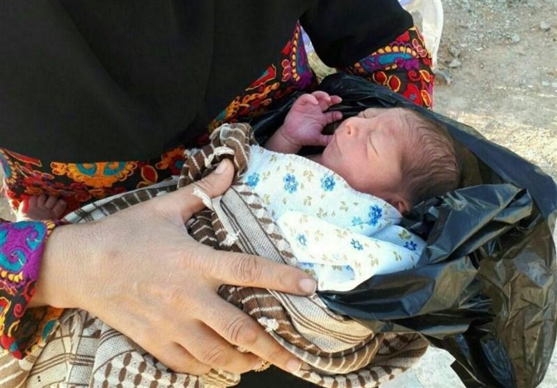 بیش از 13 هزار ولادت امسال در استان کرمانشاه به ثبت رسید