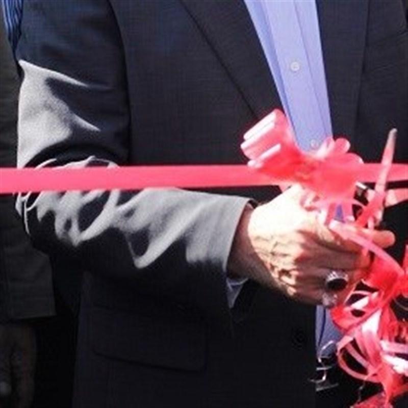 دبیرستان 12 کلاسه شاهد پلدختر با حضور وزیر آموزش وپرورش افتتاح شد