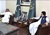 گزارش تسنیم|تلاش خطرناک عربستان برای تسلط بر ایالت بلوچستان پاکستان