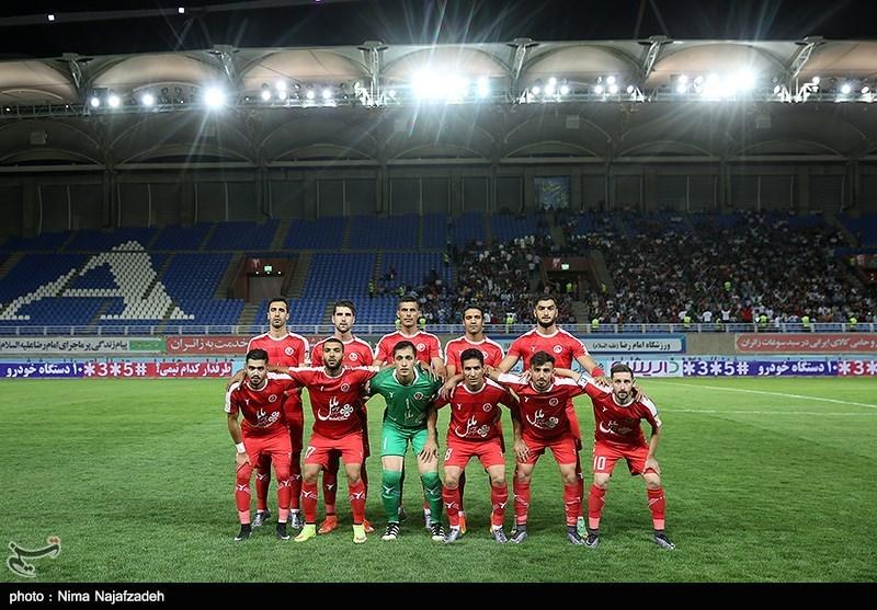 لیگ برتر فوتبال| پیروزی بیدردسر پدیده در خانه سپیدرود/ یک پرسپولیسی صدر را از پرسپولیس گرفت
