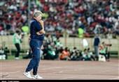 تبریز| توشاک: تمام امیدواری ما به بازی فردا و پیروزی در آن است/ شاید میخواهید مربی تراکتورسازی عوض شود؟!