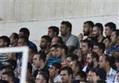 محمد نوازی: بعد از بازی با السد خیلی ناراحت بودم، اما قصد و غرضی نداشتم/ بازیکنان استقلال باید آرامش داشته باشند