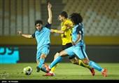 ترکیب تیمهای سپاهان اصفهان و پیکان تهران در هفته یازدهم لیگ برتر اعلام شد