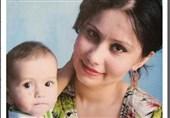 فعال حقوقی تاجیک در گفتوگو با تسنیم: 7 سال است که اجازه دیدن دختر کوچکم را ندارم