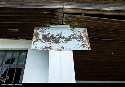 مدرسه روستای حاجیکلا از مدلرس قدیم دهستان گرماب است که تا همین چتدسال پیش فعال بود. اولین مدرسه در منطقه چهاردانگه در سال ۱۳۰۴ در شهر کیاسر توسط شیخ سیفاله یساری تاسیس شد